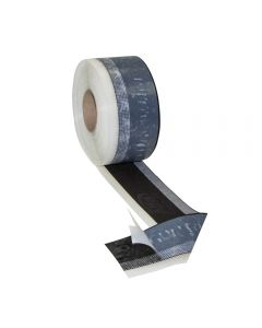 Folienband Power Haft - außen   mit Putzgewebe
