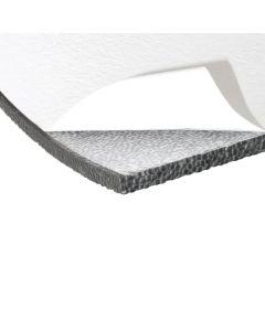 Rollladenkastendämmung | selbstklebend, zur leichten Verarbeitung