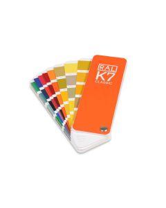 RAL-Farbfächer K7 classic