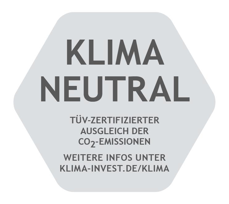 Alle Infos zu Klimaneutralität von HausFux